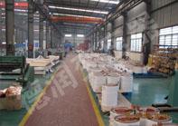 扬州scb10干式变压器生产线