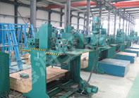 扬州变压器厂家生产设备