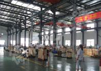 生产中的扬州scb10干式变压器
