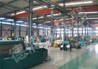 扬州s11油浸式变压器生产线