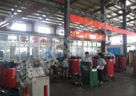 扬州变压器厂实验中心